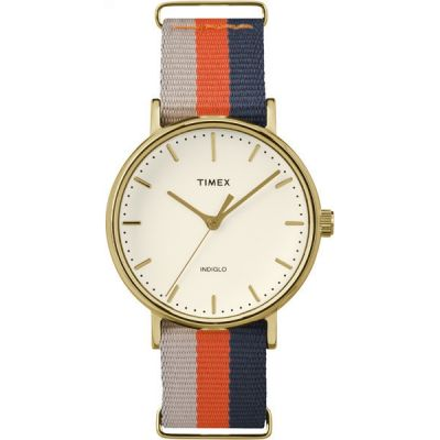 Unisex Timex Weekender Fairfield Watch TW2P91600
