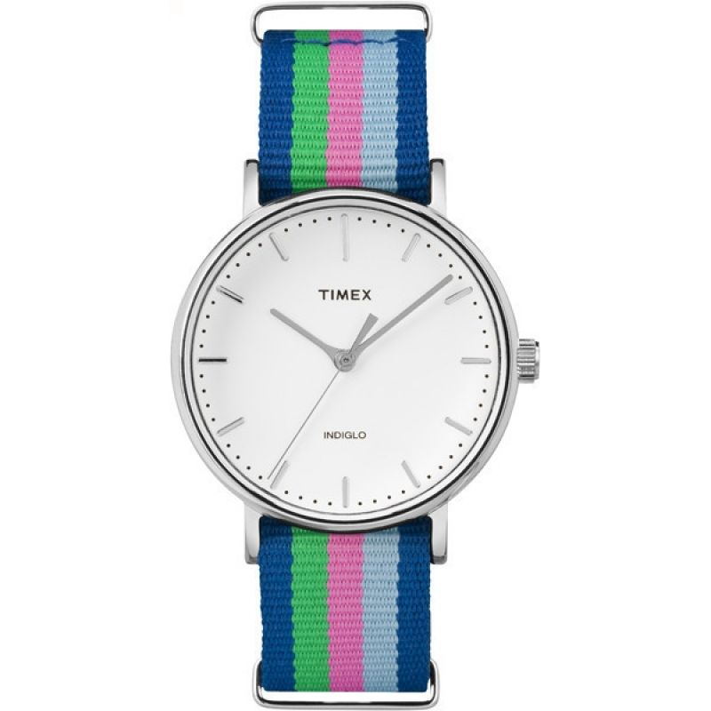 Ladies Timex Weekender Fairfield Watch TW2P91700