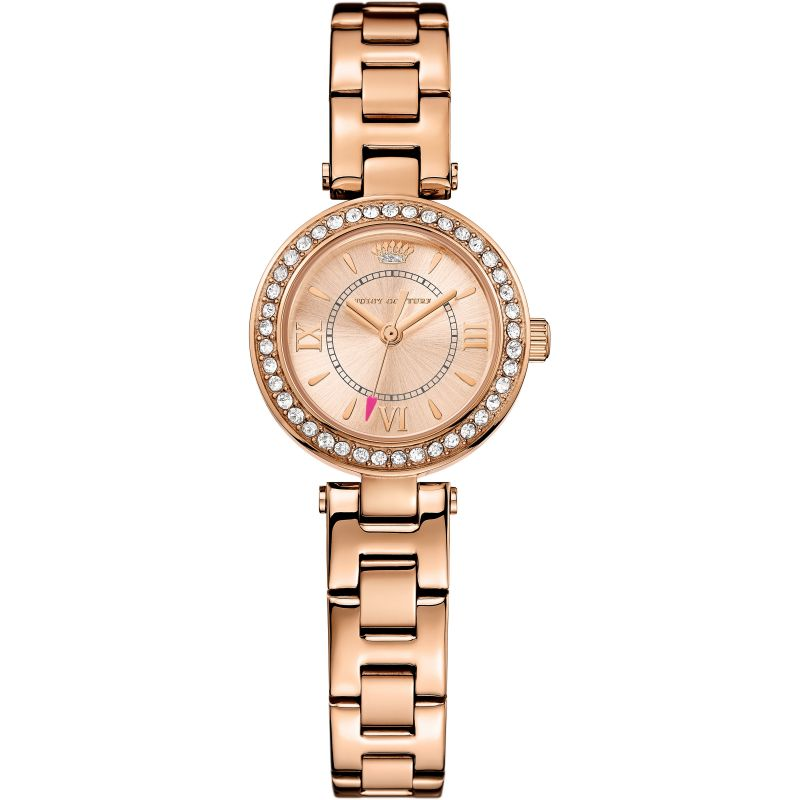 Ladies Juicy Couture LUXE COUTURE Watch 1901155