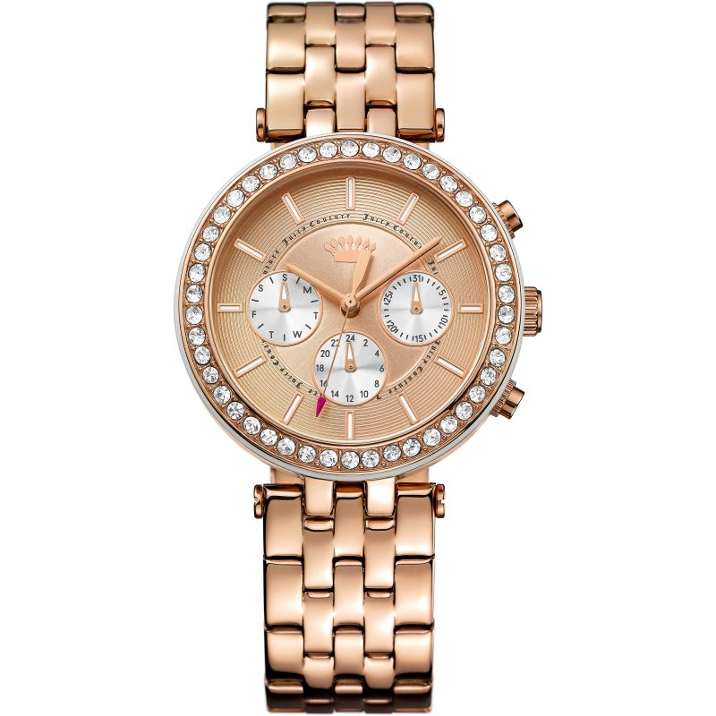 Ladies Juicy Couture VENICE Watch 1901324