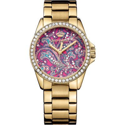 Ladies Juicy Couture LAGUNA Watch 1901424
