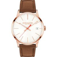 Mens Coach METROPOLITAN Watch 14602095