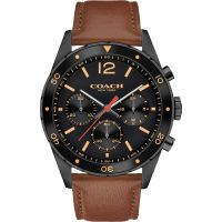 Mens Coach SULLIVAN SPORT Chronograph Watch 14602070