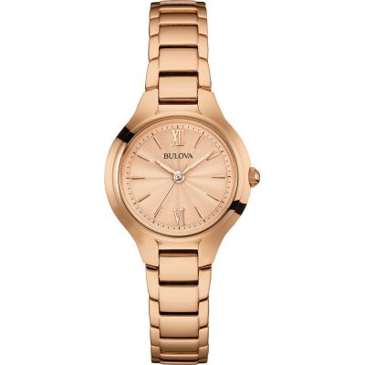 Ladies Bulova DRESS Watch 97L151