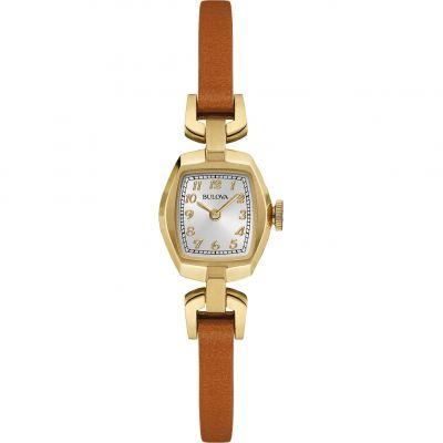 Ladies Bulova DRESS Watch 97L153