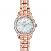 Ladies Citizen Watch EW1683-65D