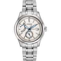 Mens Citizen Signature Automatic Watch