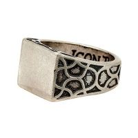 Icon Brand Jewellery Centre Stage Ring JEWEL