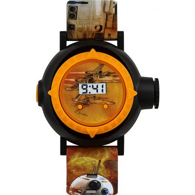 Childrens Disney Star Wars Watch SWM3116