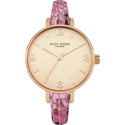 Ladies Daisy Dixon Sophia Watch DD030PRG