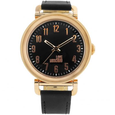 Unisex Moschino Watch MW0450