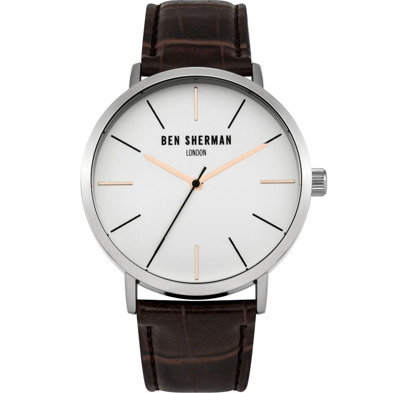 Mens Ben Sherman London Watch WB054BR
