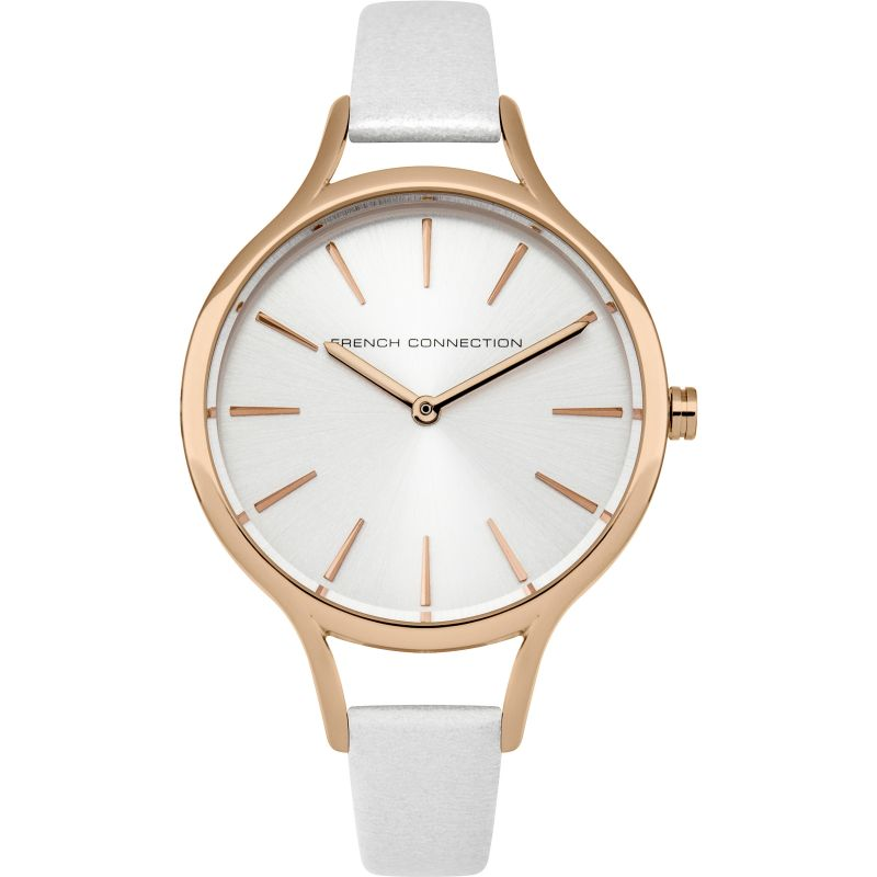 Ladies French Connection Watch FC1253WRG