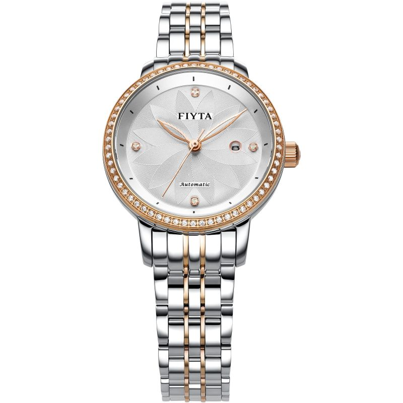 Ladies FIYTA Classic Automatic Watch LA802008.MWMD