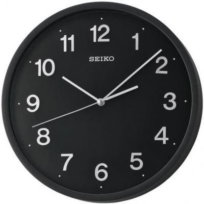 Seiko Clocks Wall Alarm Clock QXA660K