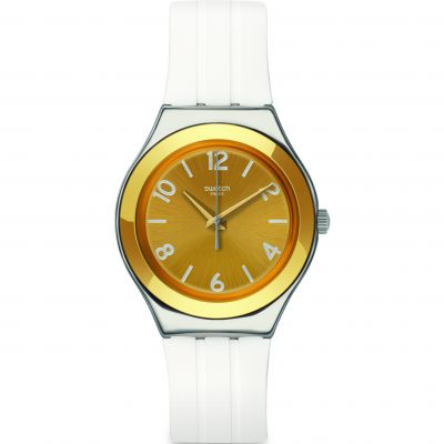 Ladies Swatch Irony Big -Dimenticaloro Watch YGS130C