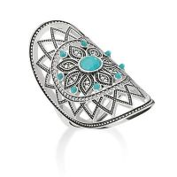 Thomas Sabo Jewellery Sterling Silver Ring JEWEL