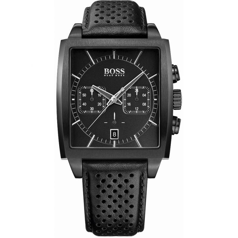 Mens Hugo Boss HB1005 Chronograph Watch