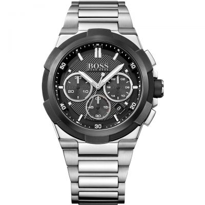 Mens Hugo Boss Supernova Chronograph Watch 1513359