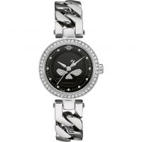 Ladies Harley Davidson Watch
