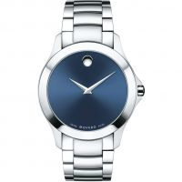 Mens Movado Masino Watch