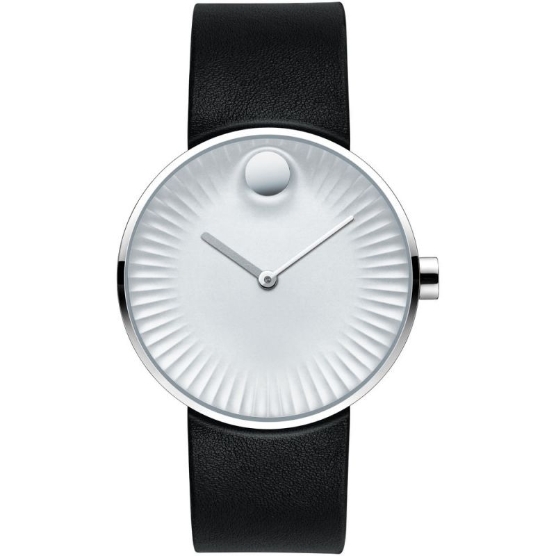 Mens Movado Edge Watch