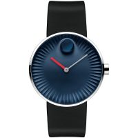 Mens Movado Edge Watch 3680004
