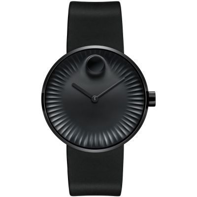 Mens Movado Edge Watch 3680005