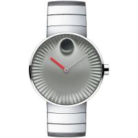 Mens Movado Edge Watch 3680008