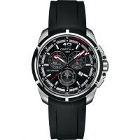 Mens Certina DS Furious Chronograph Watch
