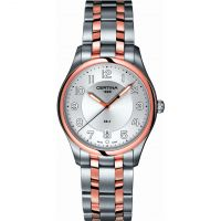 Mens Certina DS-4 Watch C0224102203000