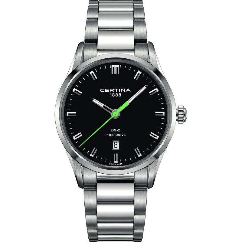 Mens Certina DS-2 Precidrive Watch