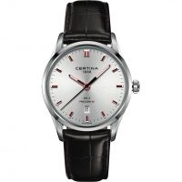 Mens Certina DS-2 Precidrive Watch C0244101603121