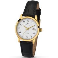 Ladies Accurist Watch 8093