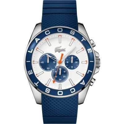 Mens Lacoste Westport Chronograph Watch 2010854