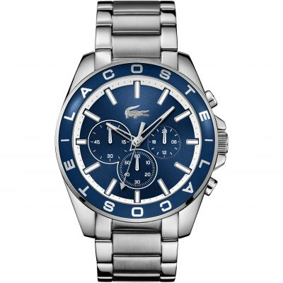 Mens Lacoste Westport Chronograph Watch 2010856