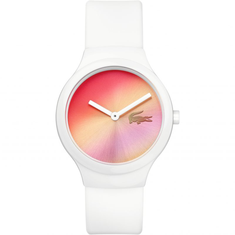 Ladies Lacoste Goa Watch 2020107