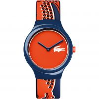 Unisex Lacoste Goa Watch
