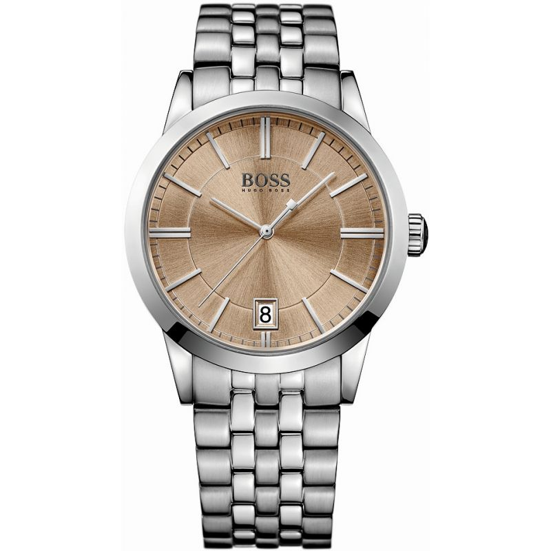 Mens Hugo Boss Success Watch