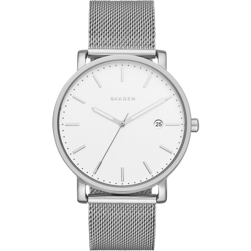 Mens Skagen Hagen Watch SKW6281