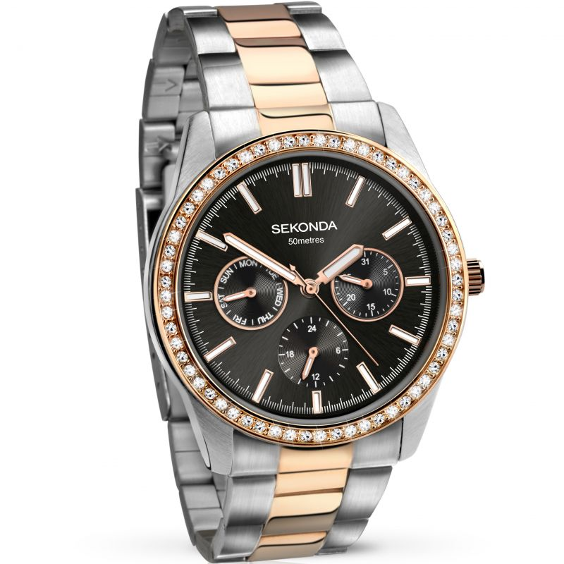 Ladies Sekonda Watch 2161
