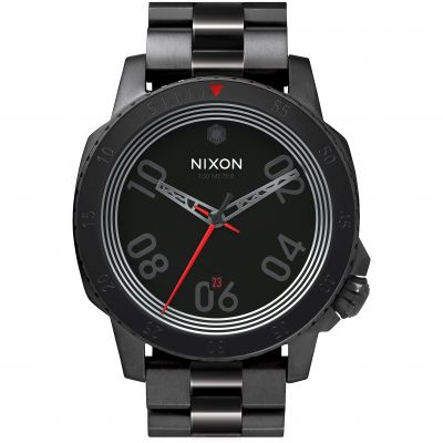 Mens Nixon The Ranger Star Wars Special Edition Kylo Ren Watch A506SW-2444