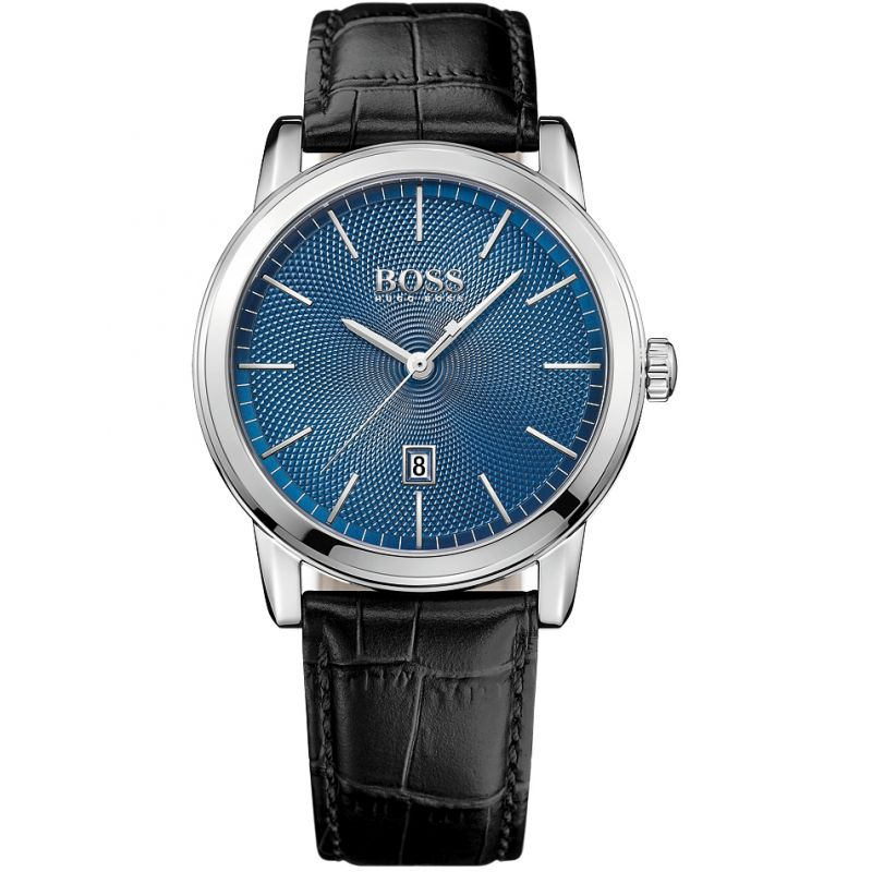 Mens Hugo Boss Classic Watch