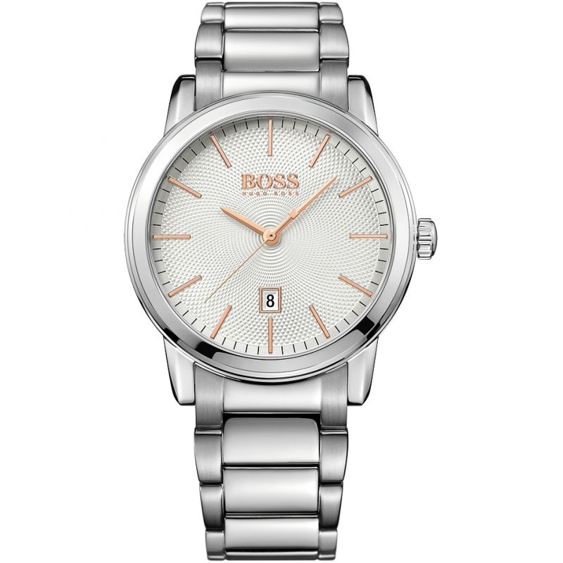 Mens Hugo Boss Classic Watch 1513401