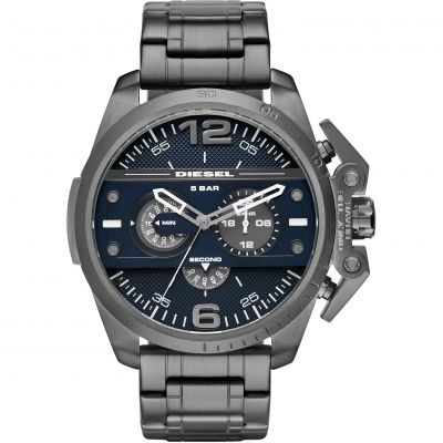 Mens Diesel Ironside Chronograph Watch DZ4398