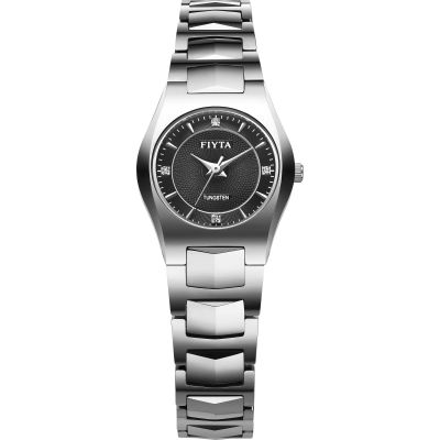 Ladies FIYTA Tungsten Watch WL8060001.WBW