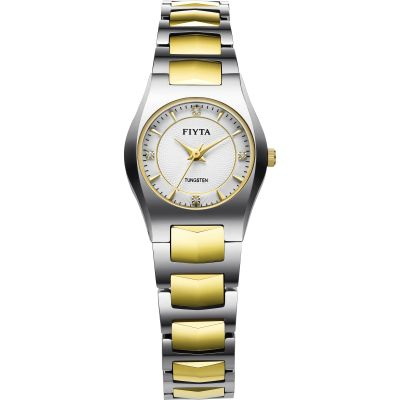 Ladies FIYTA Tungsten Watch WL8060001.WWT