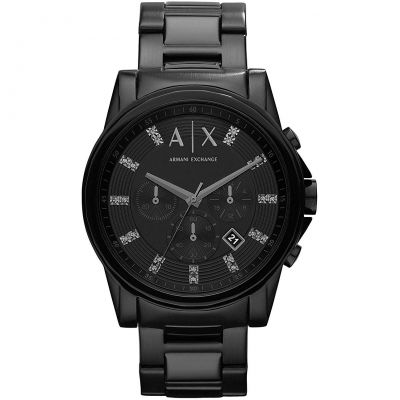 Armani Exchange Outerbanks Herenhorloge AX2093