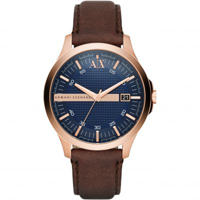 Mens Armani Exchange Watch AX2172