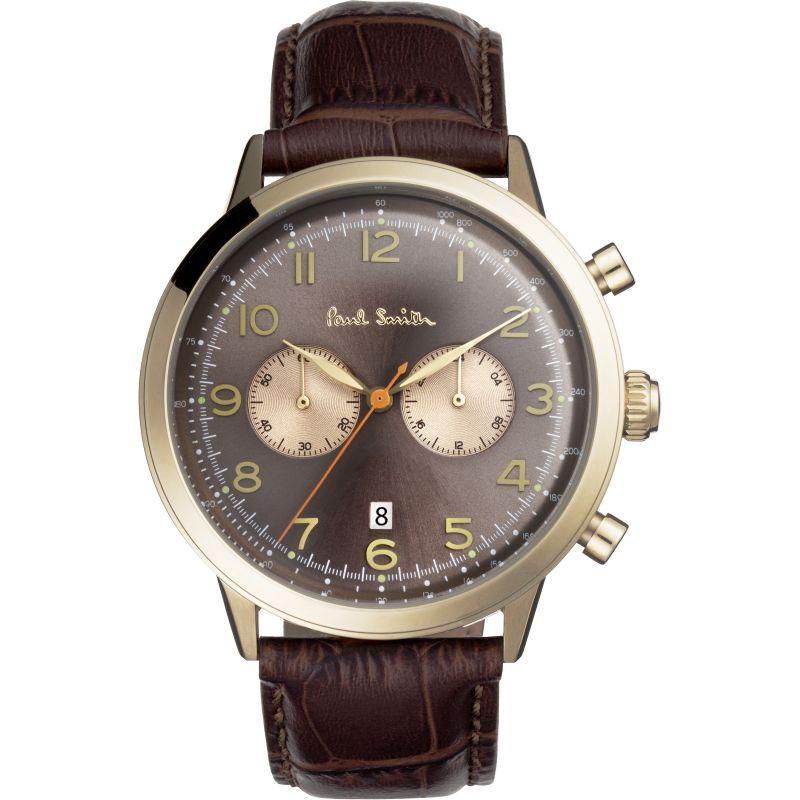 Montre Chronographe Homme Paul Smith Precision P10014